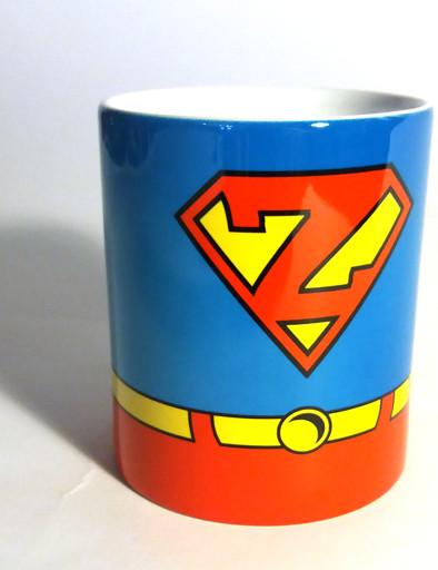 Névre szóló Superman bögre