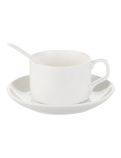 Kávés szett fotóval/grafikával