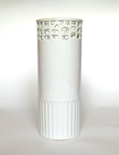 Váza fotóval/grafikával