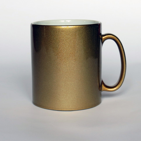 Arany bögre